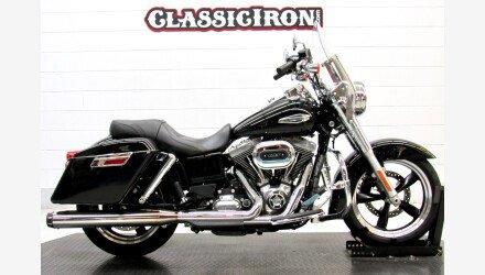 2016 Harley-Davidson Dyna for sale 200667343