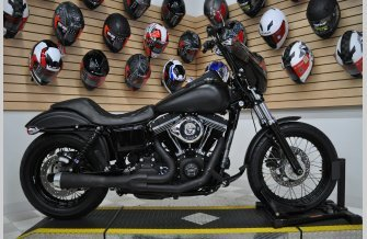 2016 Harley-Davidson Dyna for sale 200690584