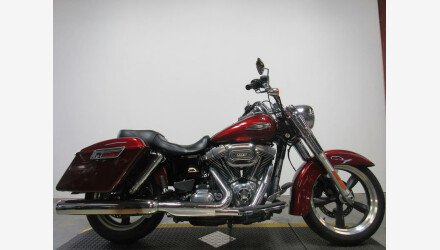 2016 Harley-Davidson Dyna for sale 200692080