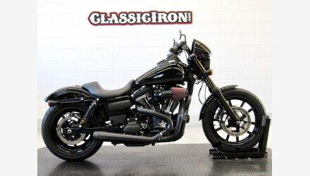2016 Harley-Davidson Dyna for sale 200694237