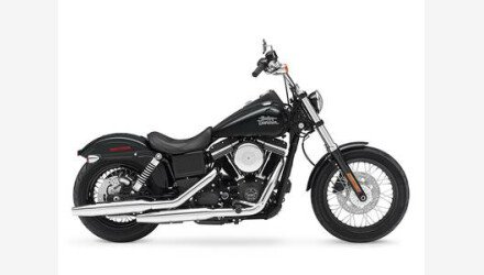 2016 Harley-Davidson Dyna for sale 200700806