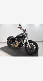 2016 Harley-Davidson Dyna for sale 200708472