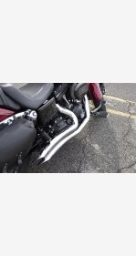 2016 Harley-Davidson Dyna for sale 200709390