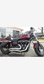 2016 Harley-Davidson Dyna for sale 200709390