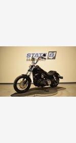 2016 Harley-Davidson Dyna for sale 200709735
