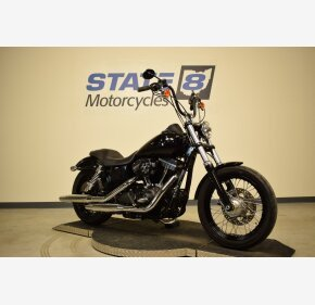 2016 Harley-Davidson Dyna for sale 200709735