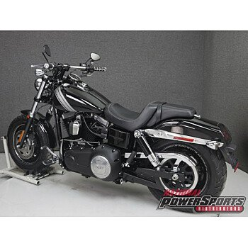 2016 Harley-Davidson Dyna for sale 200713283
