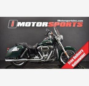 2016 Harley-Davidson Dyna for sale 200721142