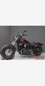 2016 Harley-Davidson Dyna for sale 200723242