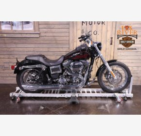 2016 Harley-Davidson Dyna for sale 200724265