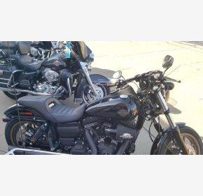 2016 Harley-Davidson Dyna for sale 200727217