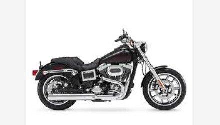 2016 Harley-Davidson Dyna for sale 200732491