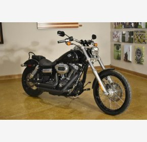 2016 Harley-Davidson Dyna for sale 200732920