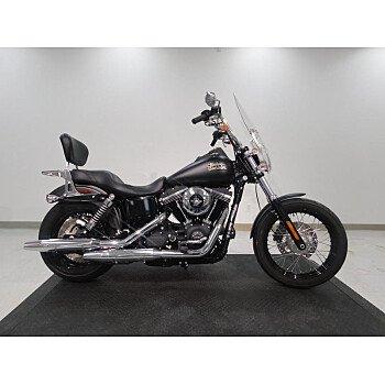 2016 Harley-Davidson Dyna for sale 200754544