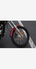 2016 Harley-Davidson Dyna for sale 200762041