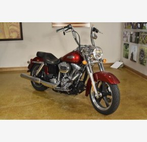 2016 Harley-Davidson Dyna for sale 200765686