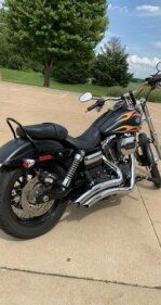 2016 Harley-Davidson Dyna for sale 200767696