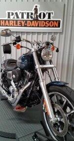 2016 Harley-Davidson Dyna for sale 200773925