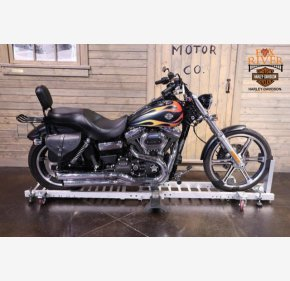 2016 Harley-Davidson Dyna for sale 200777448