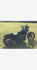 2016 Harley-Davidson Dyna for sale 200781015