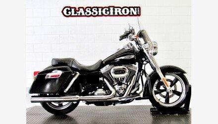 2016 Harley-Davidson Dyna for sale 200785016