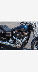 2016 Harley-Davidson Dyna for sale 200786694