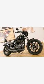 2016 Harley-Davidson Dyna for sale 200786982