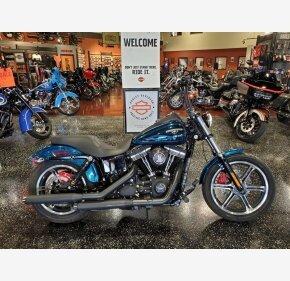 2016 Harley-Davidson Dyna for sale 200786987