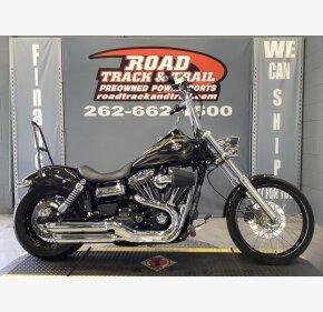 2016 Harley-Davidson Dyna for sale 200789819