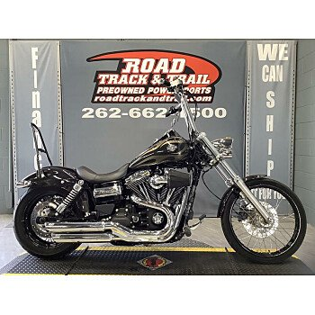 2016 Harley-Davidson Dyna for sale 200789819