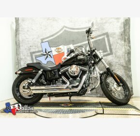 2016 Harley-Davidson Dyna for sale 200791168