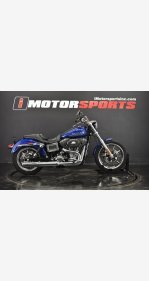 2016 Harley-Davidson Dyna for sale 200793248