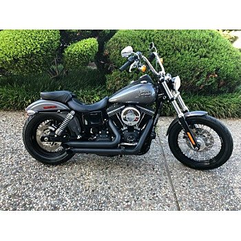2016 Harley-Davidson Dyna for sale 200793453