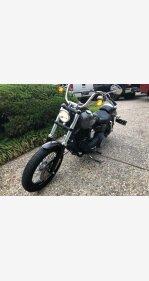 2016 Harley-Davidson Dyna for sale 200793453