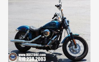 2016 Harley-Davidson Dyna for sale 200794129