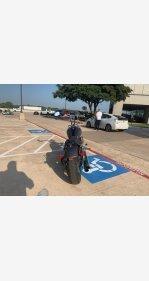 2016 Harley-Davidson Dyna for sale 200794189