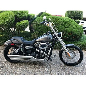 2016 Harley-Davidson Dyna for sale 200794189
