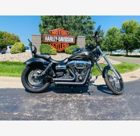 2016 Harley-Davidson Dyna for sale 200796966