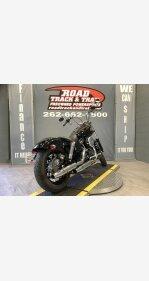 2016 Harley-Davidson Dyna for sale 200798104