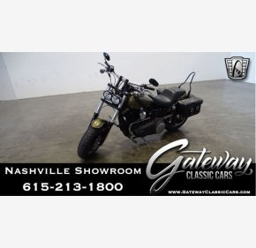 2016 Harley-Davidson Dyna for sale 200800614