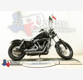 2016 Harley-Davidson Dyna for sale 200801263