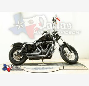 2016 Harley-Davidson Dyna for sale 200801282