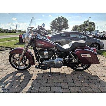 2016 Harley-Davidson Dyna for sale 200803119