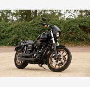 2016 Harley-Davidson Dyna for sale 200803437
