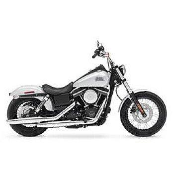 2016 Harley-Davidson Dyna for sale 200809613