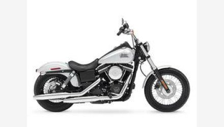 2016 Harley-Davidson Dyna for sale 200809613