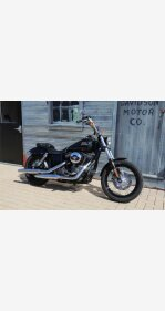 2016 Harley-Davidson Dyna for sale 200812885