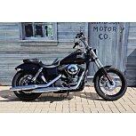 2016 Harley-Davidson Dyna for sale 200812885