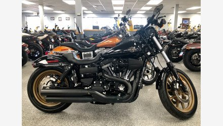 2016 Harley-Davidson Dyna Low Rider S for sale 200814225