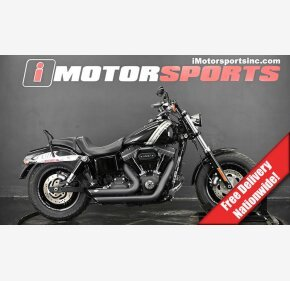 2016 Harley-Davidson Dyna for sale 200814323